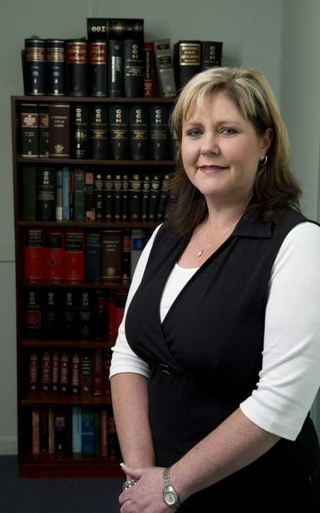 Andrea Hohn has become sole director of Connollys Lawyers.