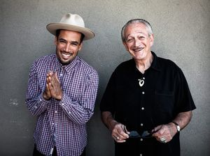 Bluesfest lure Leonardo's Bride and add to Ben Harper's bill