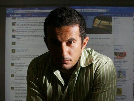 Rockhampton businessman Petros Khalesirad.
