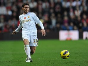 Angel to watch over Swansea City in battle against Chelsea