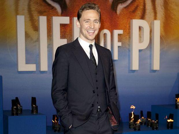 Tom Hiddleston will star in the new movie Kong: Skull Island.