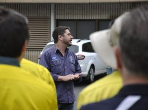 Ergon denies ETU's projected 92 job cuts