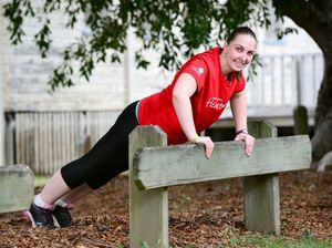 """MS sufferers can """"exercise"""" rights"""