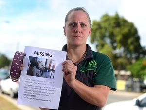 Gladstone residents heartbroken after their dogs have been stolen from their yards