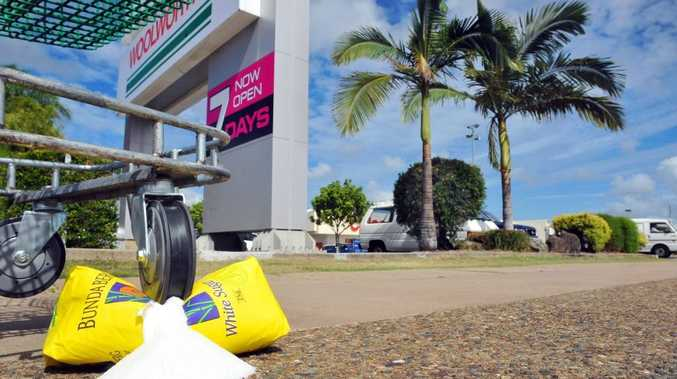 SWEET & SOUR: Bundaberg Sugar has lost a Woolworths contract.