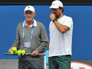 Pat passes over Tomic for Davis Cup to teach him a lesson