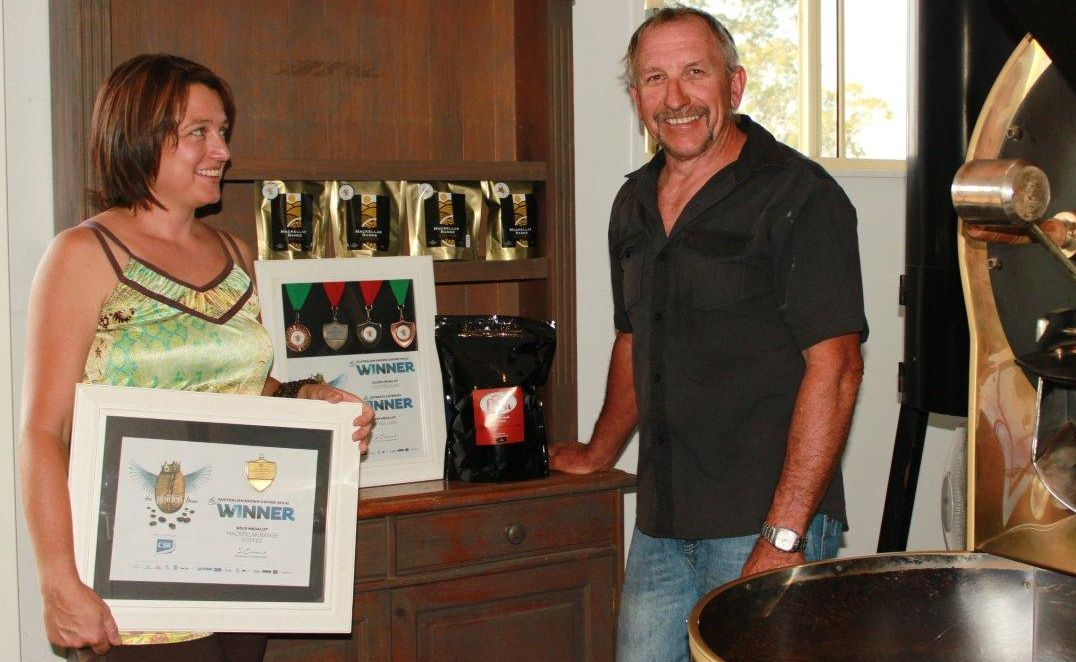 Golden Bean awards for North Coast coffee growers | Northern Star
