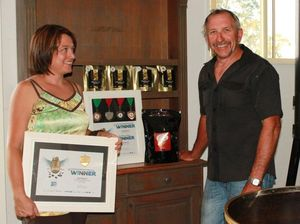 Golden Bean awards for North Coast coffee growers