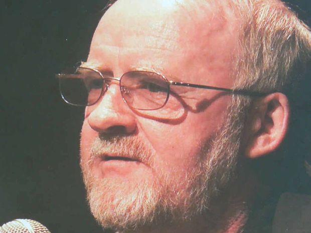 Former Noosa mayor Noel Playford.