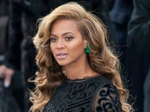 Beyonce lip-synced national anthem at Obama's inauguration