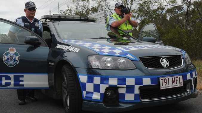 Police will be out in force over the Easter long weekend.