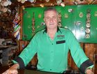 Fletch O'Shanley will host his annual Australia Day event to raise money for CareFlight at the O'Shanley Irish Hotel at Clifton.