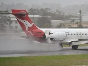 Qantas passes Hockey test for support from government