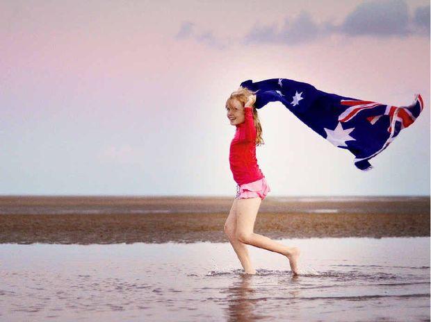 There is always plenty to do on Australia Day on the Sunshine Coast.