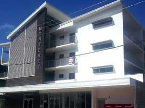Apartments in demand in Moranbah