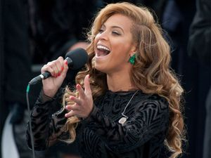 Beyonce admits she lip-synced at Obama's inauguration