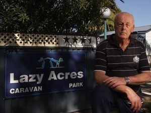 Govt to hire adviser to provide a caravan park valuation