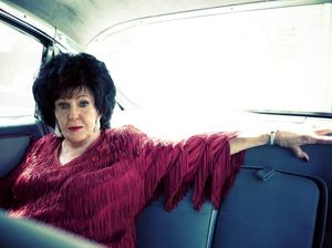 Queen of rockabilly Wanda Jackson is no pushover