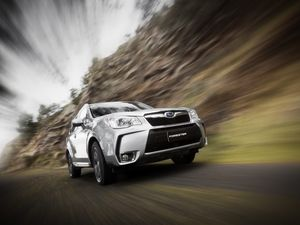 Road test: Subaru Forester XT is maturity meets athleticism