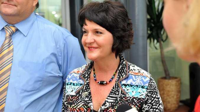 The Member for Currumbin Jann Stuckey announces funding for Queensland schools.