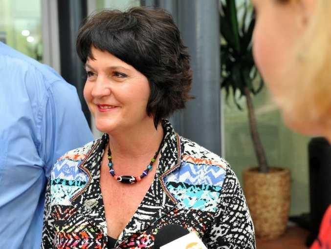 Tourism Minister Jann Stuckey said attracting new aviation routes and flights was important in helping to restore Queensland's pre-eminence as a tourist destination.