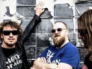 Marshall Okell Band to rock at Royal Mail