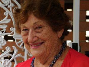 Community dedication earns an OAM for Nina