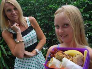 Tips to make school lunches healthy and affordable