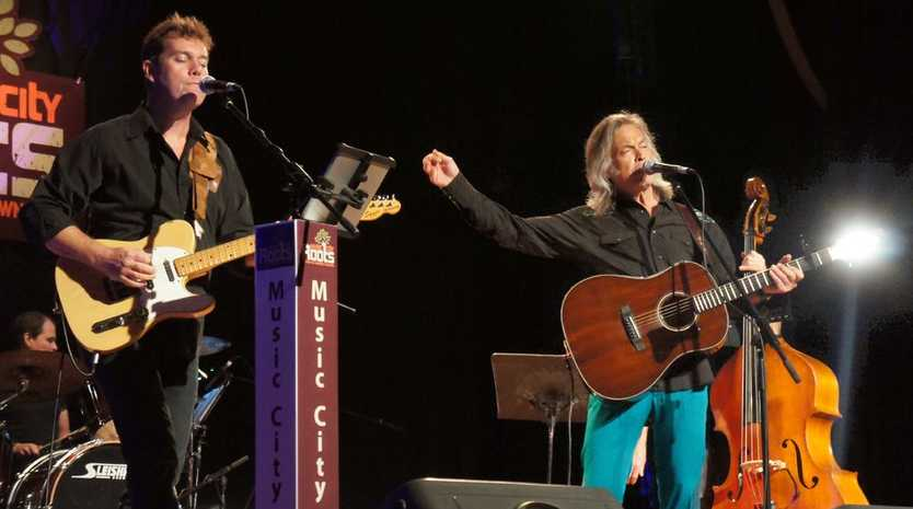 The inaugural Coffs Coast Country Music Muster is set down for October.