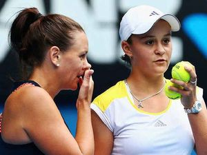 Top seeds end Barty and Dellacqua's dream run