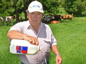 Two years on and dairy farmers still feel milked