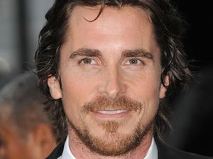 Christian Bale makes special phone call to cancer patient