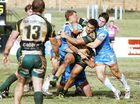 Queensland Cup rugby league match between Ipswich Jets Vs Northern Pride. Photo: David Nielsen / The Queensland Times