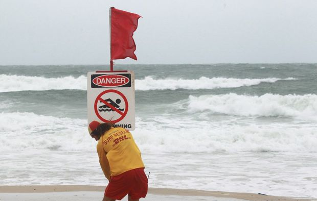 Changes to marine wind warnings for New South Wales waters have come into effect.