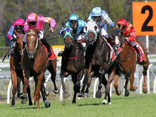 ODDS ON: Tattsbet CEO Barrie Fletton says the decision to strip the Sunshine Coast of race meetings will hit all parts of the industry.