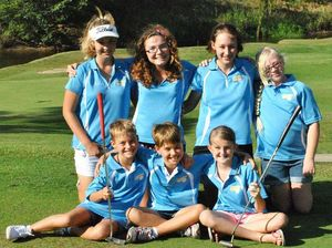 Golf club gallops ahead of rivals in talent production