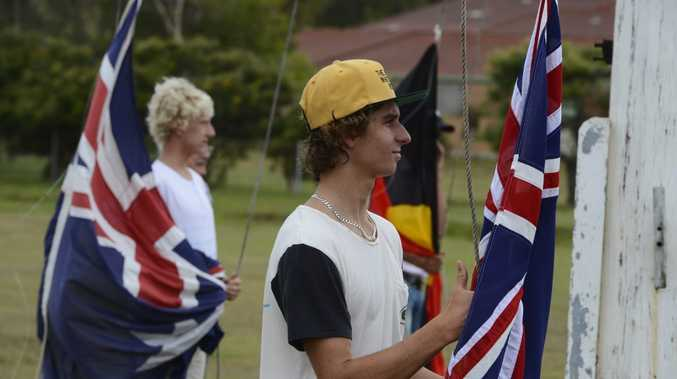 Nominate now for the Australia Day awards to recognise the good work of young people from the Clarence Valley.