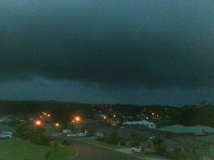 The Coffs Coast's storm damage bill will top $100,000