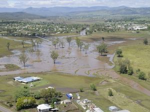Lockyer flood proofing considered at high level talks