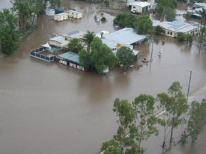 Federal Gov't proposes to slash disaster relief funds - poll