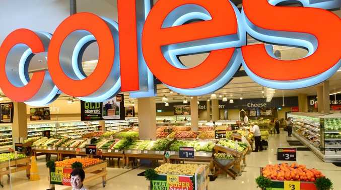 The number of shoppers who say they can find all the brands they want at Coles and other supermarkets has reduced since 2011.