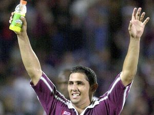 Former State of Origin player to be face of Rocky Rustlers