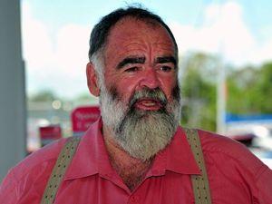 Big Bob backs Noosa split - and he may stand as a councillor