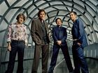 The Whitlams are back to play at Flix in the Stix