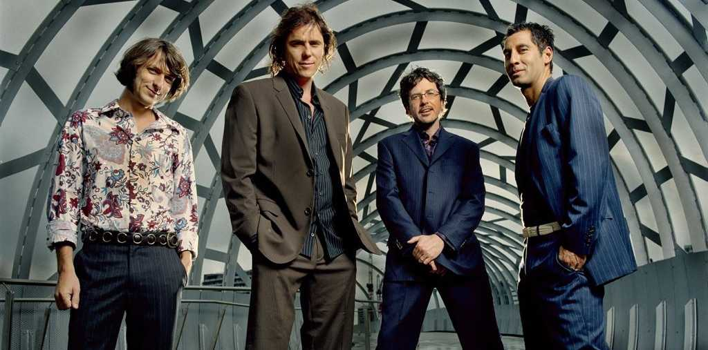 The Whitlams are back on tour, journeying from region to region for Optus Flix in the Stix 2013.