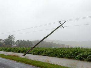 Power restored to North Coast