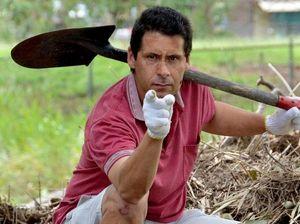 Region's Mud Army rallying to help farmers