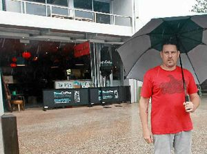 Alfresco dining fee a bit rich for Peregian cafe manager