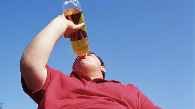 Are sports drinks undoing all your good work?