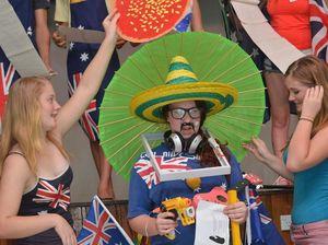 Hopes of tourism 'lambslide'